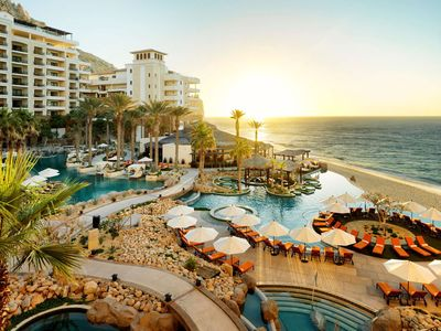 Photo for 7 DISCOUNTED nights at Luxury Resort in Cabo San Lucas! Available SEPT 1st-8th