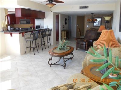 Photo for Large 12th Floor Luxury Oceanfront 2 BR/2 BA