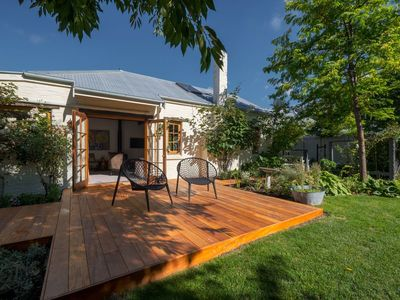 Photo for Arrow River Cottage - Arrowtown Holiday Home
