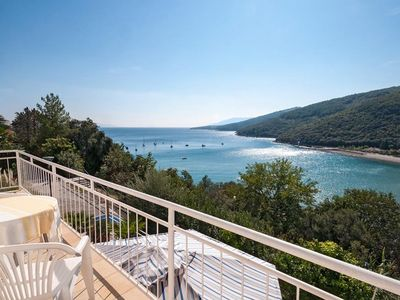 Photo for 3BR Apartment Vacation Rental in Rabac, Istarska županija