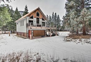 Photo for 4BR Cabin Vacation Rental in Philipsburg, Montana