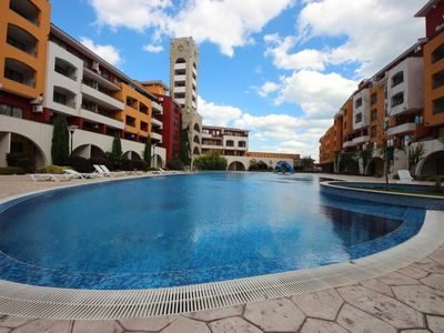 Photo for Holiday apartment Aheloy for 1 - 3 persons - Apartment in a holiday resort