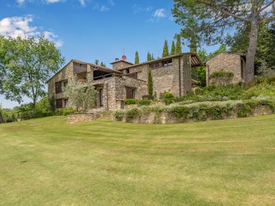 Photo for Vacation home Sant'Antonio in Castellina in Chianti - 8 persons, 4 bedrooms