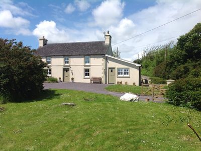 Photo for Beautifully Appointed and Restored 5 Bedroom Traditional Farmhouse