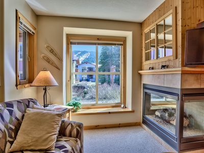 Photo for One bedroom condo in Crystal Forest