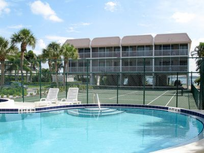 Photo for Apartment Pelican (ANN600) in Anna Maria Island - 4 persons, 2 bedrooms