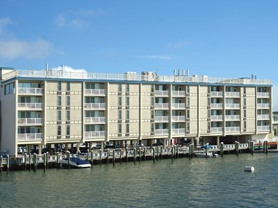 Photo for This Hall Harbor rental has 3 bedrooms and 2 baths and has recently been redecorated.