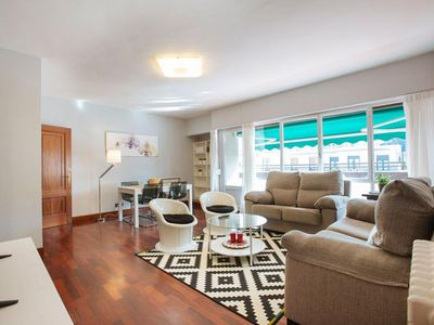 Photo for SUNSET Apartment - PEOPLE RENTALS