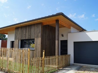 Photo for 3BR House Vacation Rental in Mimizan, Nouvelle-Aquitaine