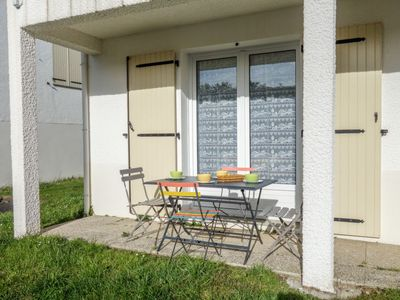 Photo for 1BR Apartment Vacation Rental in Royan
