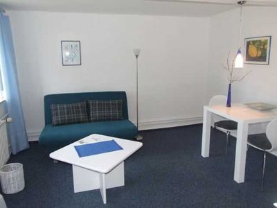 Photo for 1 small apartment 25m² downstairs - Guesthouse Käte Petersen