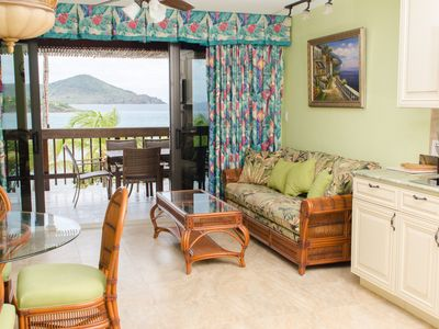 Photo for 2BR Condo Vacation Rental in St. Thomas, USVI