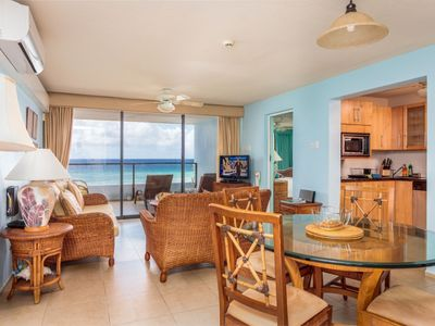 Photo for Fabulous Sea Views @  Heavenly Hideaway St Lawrence Beach Condos
