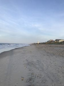 Photo for *Great Stay!* Emerald Isle Bungalow One Minute Walk to Both Beach & Sound!