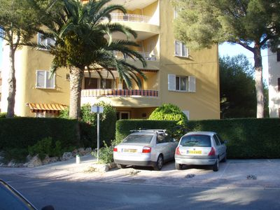 Photo for A Cavalaire APARTMENT T2 Close to the port beaches and all shops