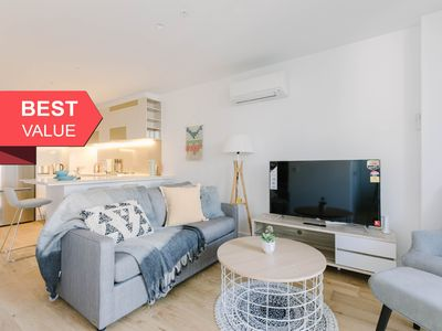 Photo for A Cozy & Exquisite 2BR Suite Near Southern Cross