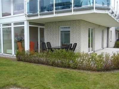 Photo for (220) 2-room apartment - apartment complex Residenz am Yachthafen