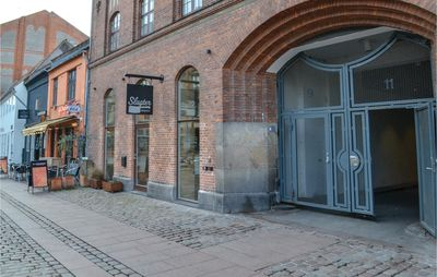 Photo for 1 room accommodation in Aarhus C