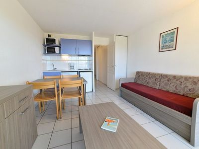 Photo for 1BR Apartment Vacation Rental in PORT CAMARGUE