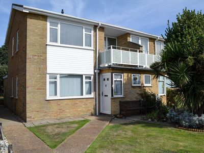 Photo for 3 bedroom accommodation in Seaford