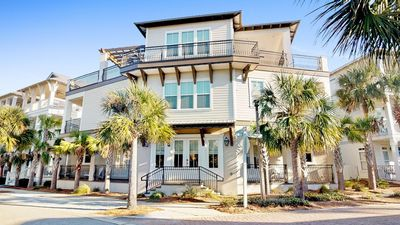 """Photo for Your New Family Tradition starts at """"Totally Beachin""""30A the ultimate beach escape on 30A"""
