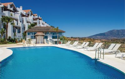 Photo for 2 bedroom accommodation in F-29649 Mijas
