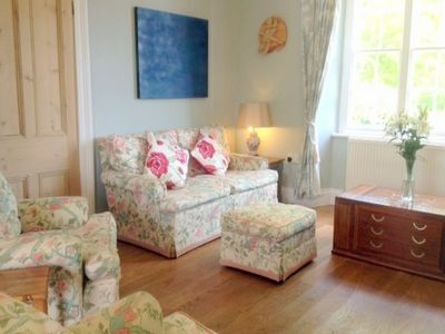 Photo for 4BR Farmhouse Vacation Rental in Penzance