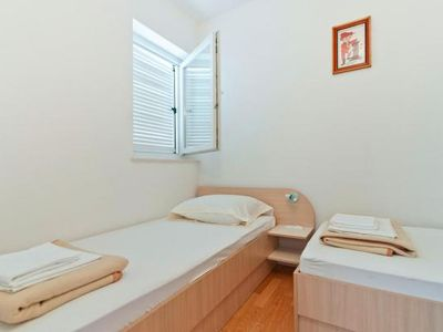 Photo for Apartments Cafuk, Novalja  in Pag - 7 persons, 4 bedrooms