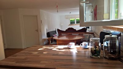 Photo for Absolute peace, 73 m² apartment in Langenargen - holiday on Lake Constance ...