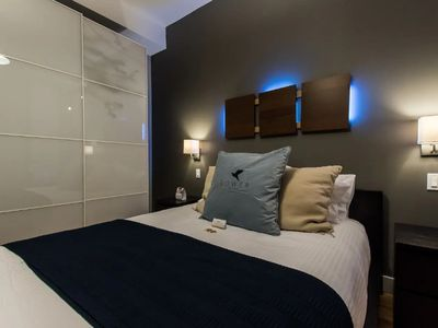 Photo for Bower on Queen by Bower Hotels & Suites - 101 - One-Bedroom Suite