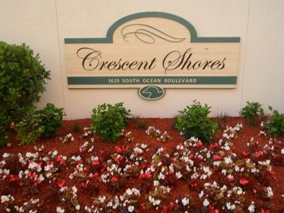 Photo for 4 BR/3 BA Condo Large Well appointed Beach Front