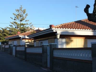 Photo for GINESTA HOUSE, QUIET A 50M FROM THE BEACH