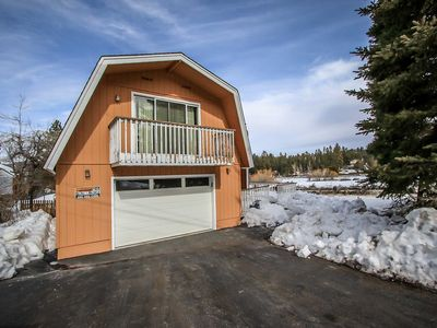 Photo for ~Leader On Cedar~Fabulous Golf, Ski & Zoo Location~Jetted Spa Tub~Essentials Included~