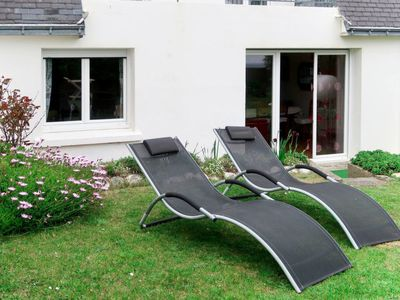 Photo for Vacation home Ty Relax (POE101) in Ploemeur - 6 persons, 4 bedrooms