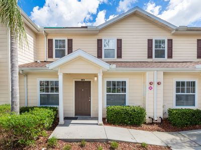 Photo for Sweet Lovely Home At Lucaya Village Near Disney