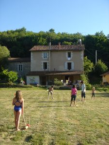 Photo for Moulin de Tingaud - An easy place to lead the good life