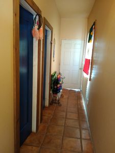 Photo for cute room for 3-4 people in gated community on k38