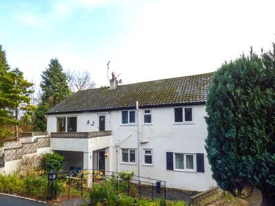 Photo for 2BR Cottage Vacation Rental in Colwyn Bay
