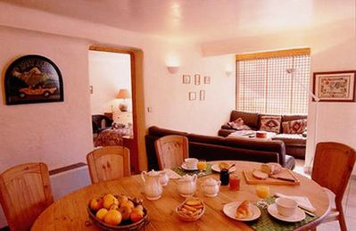 Photo for Chalets du Bouquetin **** - 4 Rooms 6/8 People Deer