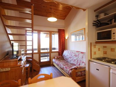 Photo for 2BR Apartment Vacation Rental in Les Coches