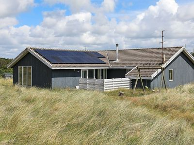Photo for Luxurious Holiday Home in Ringkøbing with Sauna