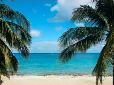 Photo for Fabulous Beachfront Condo - Book Now for Your Island Vacation