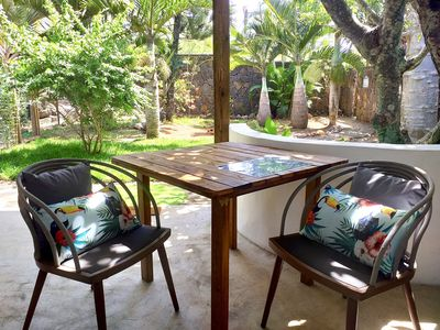 Photo for Cottage in tropical garden