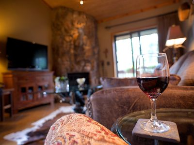 Photo for Cozy Romantic Retreat in the San Juan Mountains. Watch our Virtual Video Tour!