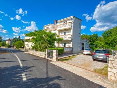 Photo for Apartment Jadranovo for 4 - 5 persons with 2 bedrooms - Apartment