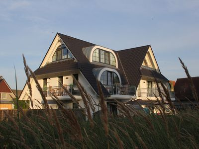 Photo for Apartment / app. for 4 guests with 61m² in Zingst (68447)