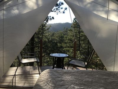 Photo for Black Hills Glamping