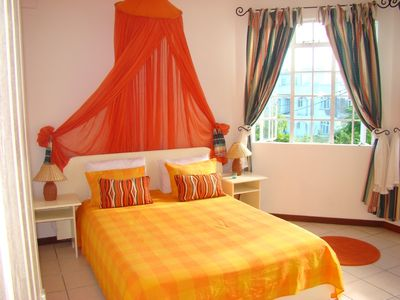 Photo for Lovely self-catering apartment with swimming pool next to beaches and  amenities