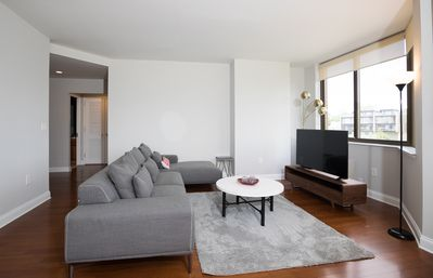 Photo for Unforgettable View 2 Bedroom Apartment