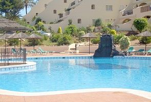 3 Bedroom Los Olivos Apartment At La Manga Resort Which Has Been Completely Refu